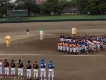$地域価値創造コンサルタントのブログ-十和田市 市長杯争奪
