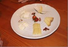 $地域価値創造コンサルタント 須田憲和-協働学舎 チーズサンプル
