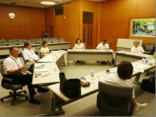 $地域価値創造コンサルタント 須田憲和-自治体 合同会議 十和田市