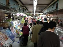 $地域価値創造コンサルタント 須田憲和-牧志公設市場