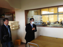$地域価値創造コンサルタント 須田憲和-あいあいファーム パン製造