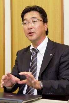 須田憲和 協議会アドバイザー