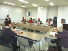 6次産業化 意見交換 須田憲和 十和田市